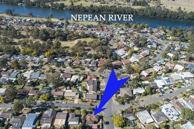 Picture of 27 Panorama Avenue, LEONAY NSW 2750