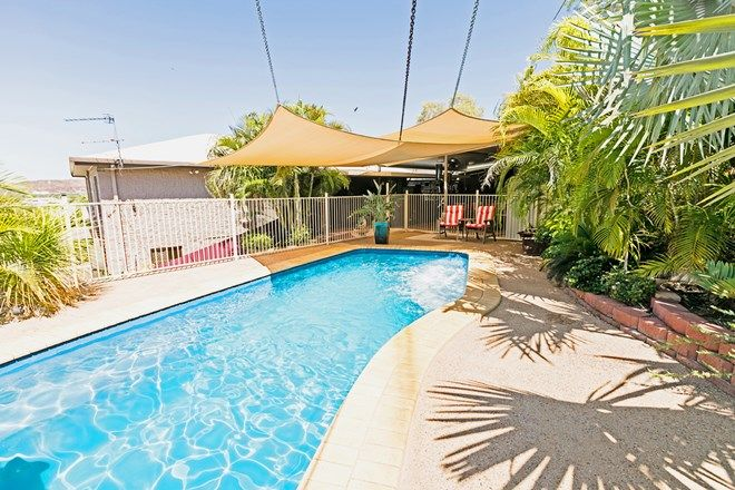 Picture of 4 Bligh Street, MOUNT ISA QLD 4825