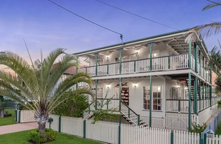 Picture of 42 Ashford Street, Shorncliffe QLD 4017