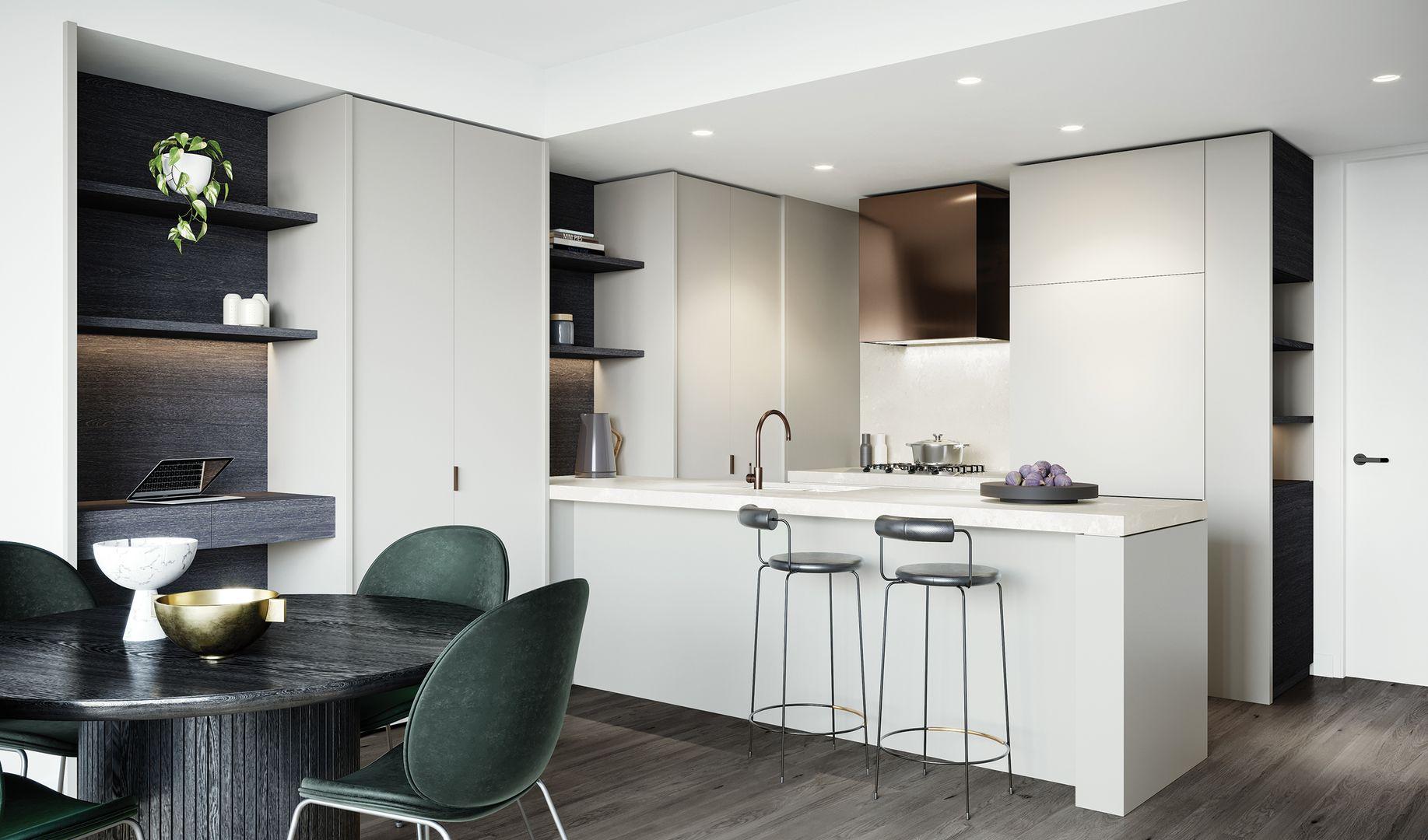 610/268 Adderley Street, West Melbourne VIC 3003, Image 0
