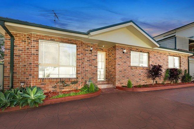Picture of 2/30 Virginius Street, PADSTOW NSW 2211