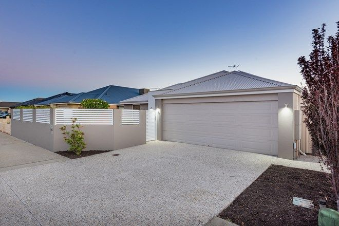 Picture of 246 Gaebler Road, AUBIN GROVE WA 6164