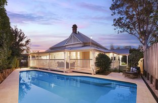 Picture of 247 Lambert Road, Indooroopilly QLD 4068