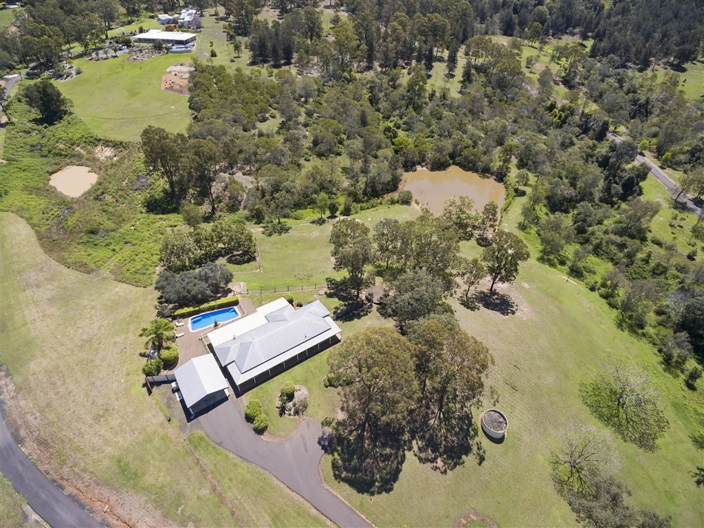 230 Blanchview Road, Blanchview QLD 4352, Image 2