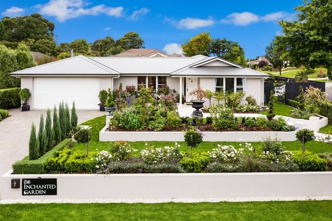 Picture of 7 Linden Way, BOWRAL NSW 2576