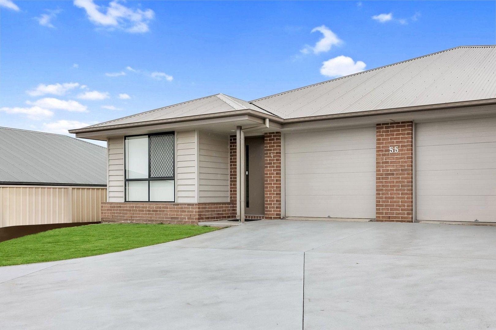 1/55 Amber Close, Kelso NSW 2795, Image 0