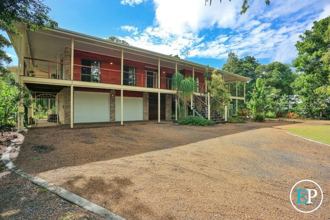 Picture of 18 Kingfisher Crescent, MOORE PARK BEACH QLD 4670