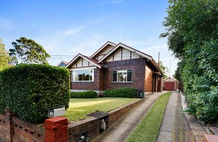Picture of 149 Ryde Road, Hunters Hill NSW 2110