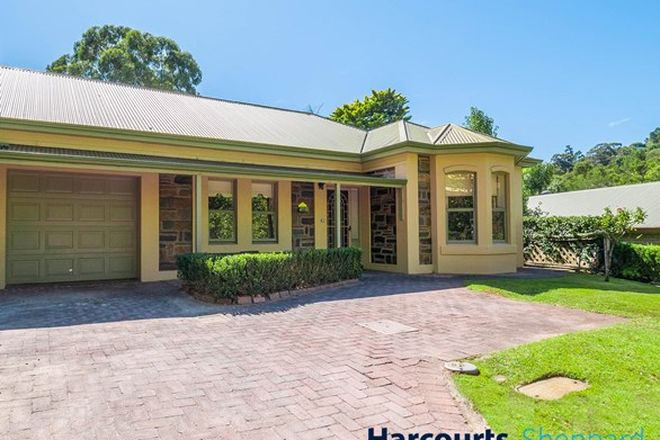 Picture of 61 Mira Monte Estate, 5 Mount Barker Road, URRBRAE SA 5064