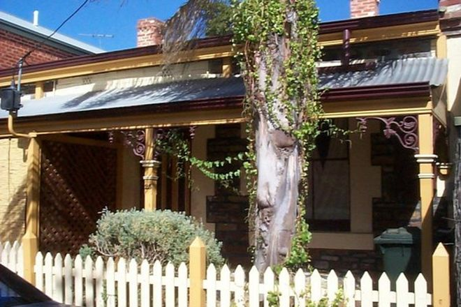 Picture of 27 Ada Street, ADELAIDE SA 5000
