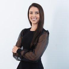 Kate Kerslake, Sales representative