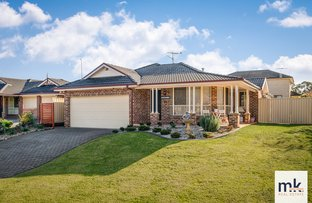 Picture of 11 Woolshed Place, Currans Hill NSW 2567