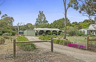 Picture of 22 Golf Links Lane, Heathcote VIC 3523
