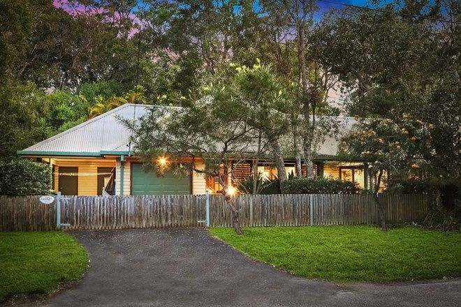 Picture of 5 Agate Avenue, PEARL BEACH NSW 2256