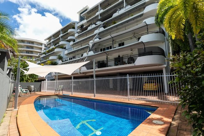 Picture of 8/12 Paspaley Place, CULLEN BAY NT 0820