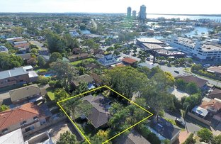 Picture of 8-10 Thelma Avenue, Biggera Waters QLD 4216