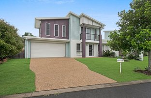 Picture of 1/6 Lysterfield Rise, Upper Coomera QLD 4209