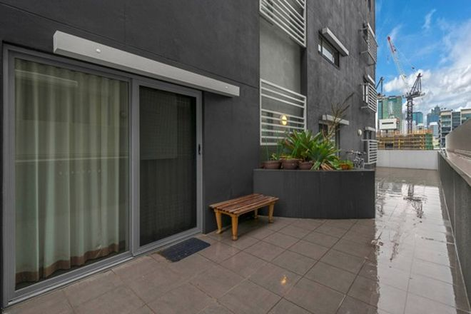 Picture of 501/16 Merivale Street, SOUTH BRISBANE QLD 4101