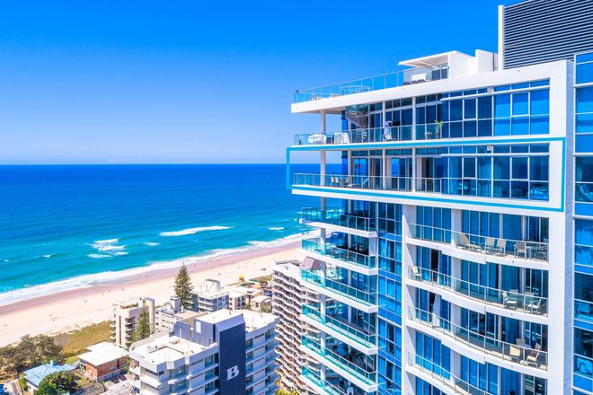 . 112  3 Bedroom Apartments for sale in Surfers Paradise  QLD  4217