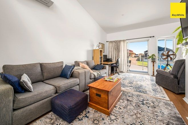 Picture of 4/8 George Street, BELMONT NSW 2280