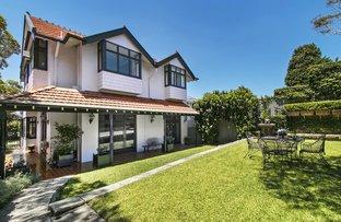 31 Rosslyn Street, Bellevue Hill NSW 2023