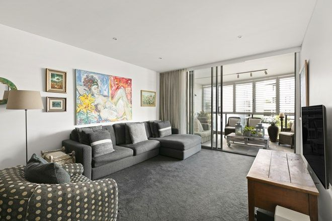Picture of 231/50 Mclachlan Avenue, DARLINGHURST NSW 2010