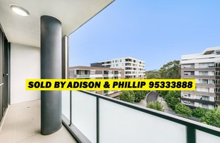 Picture of 628/5 Vermont Cres, Riverwood NSW 2210