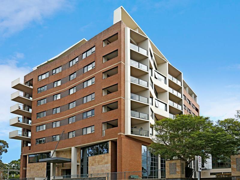 5/37-41 Belmont Street, Sutherland NSW 2232, Image 0