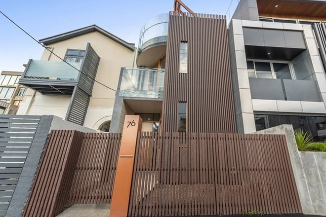 Picture of 76 Nott Street, PORT MELBOURNE VIC 3207