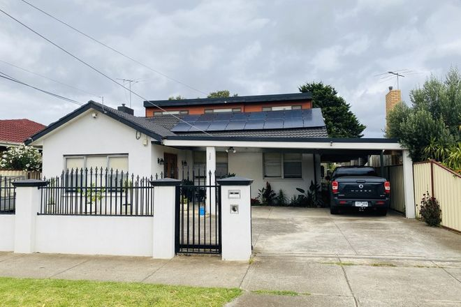 Picture of 122 Market Road, WERRIBEE VIC 3030