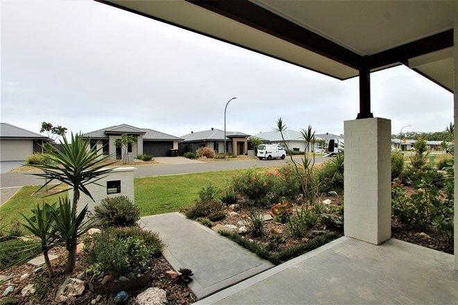 Picture of 25 Rosemary Street, FERN BAY NSW 2295