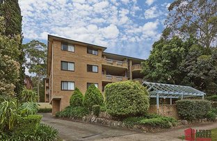 Picture of 3/18 Alfred Street, Westmead NSW 2145
