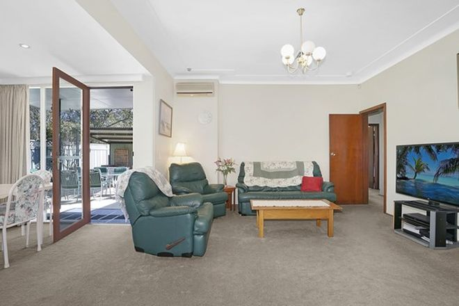 Picture of 316 Malton Road, NORTH EPPING NSW 2121