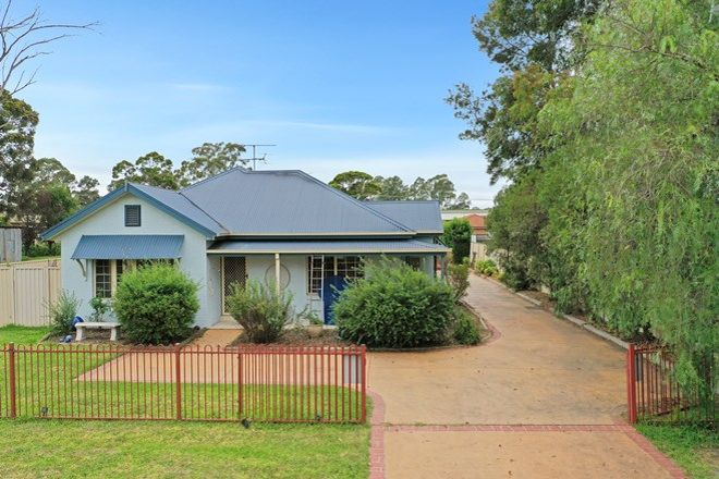 Picture of 4/53 York Street, TAHMOOR NSW 2573