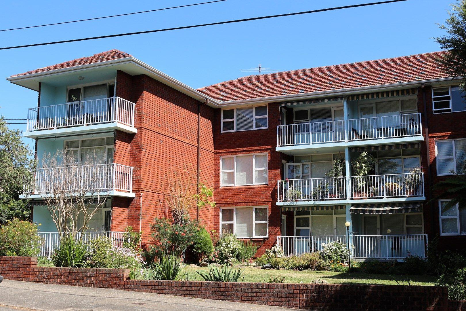 5/14-16 Church Street, Ashfield NSW 2131, Image 0