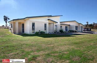 Picture of 14 Rattenbury Close, Murrumbateman NSW 2582