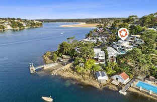Picture of 746 Port Hacking Road, Dolans Bay NSW 2229