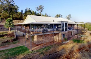 Picture of 1437 Wandobah Road, Gunnedah NSW 2380
