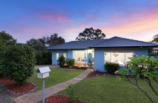 Picture of 58 Penrith Avenue, Wheeler Heights NSW 2097