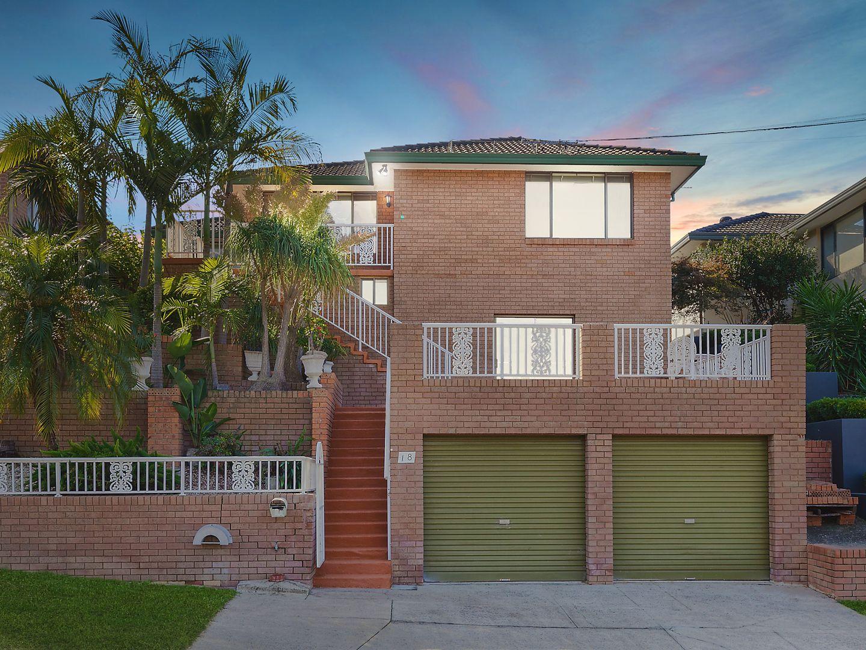 18 Roma Avenue, Mount Pritchard NSW 2170, Image 0