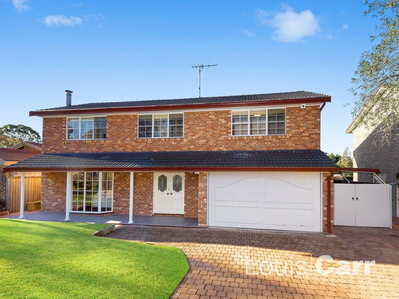 150 Francis Greenway Drive, Cherrybrook NSW 2126, Image 1