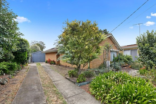 Picture of 36 Peacock Avenue, NORLANE VIC 3214
