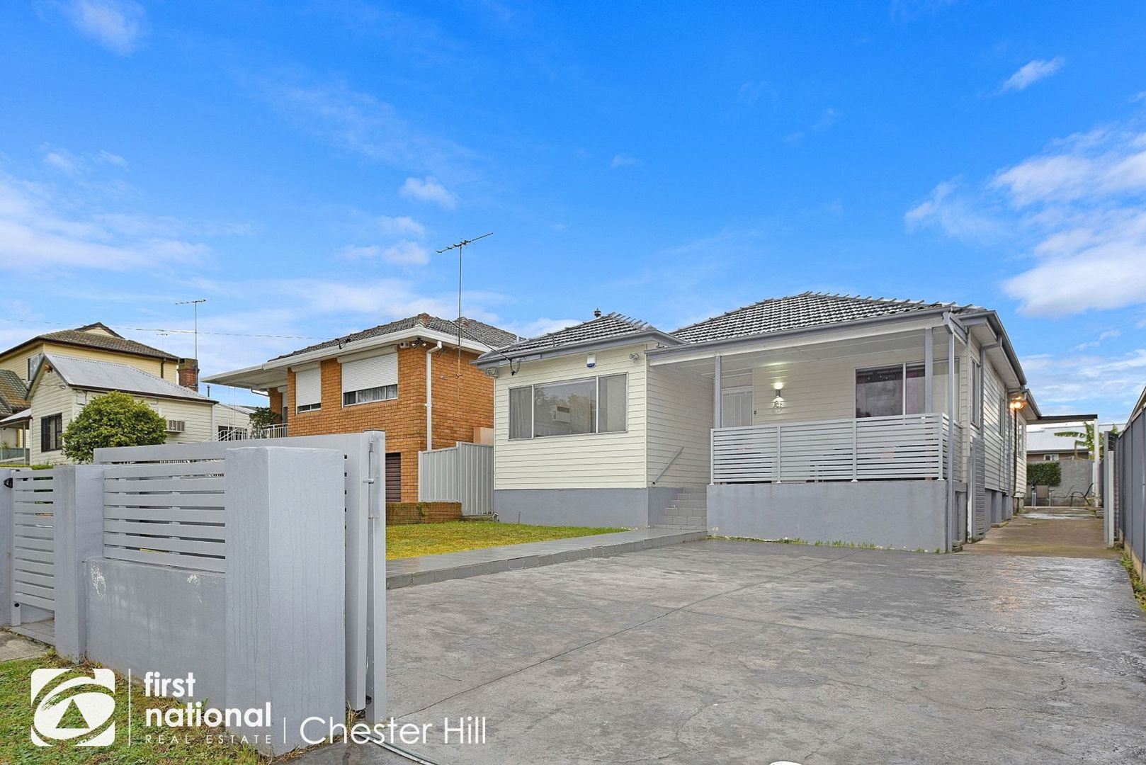 6 Curtis Road, Chester Hill NSW 2162, Image 0