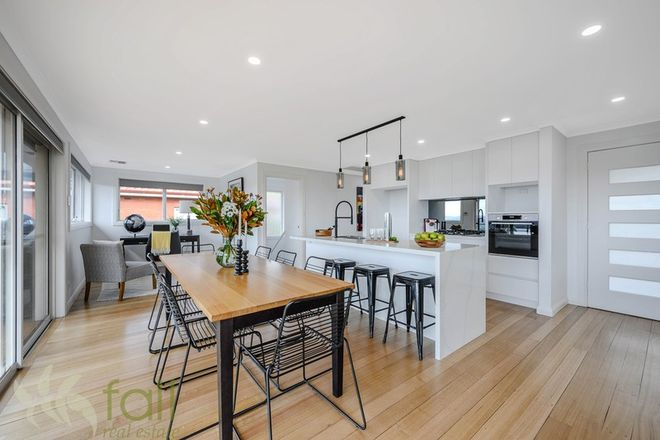 Picture of 3 Kirval Court, WEST HOBART TAS 7000