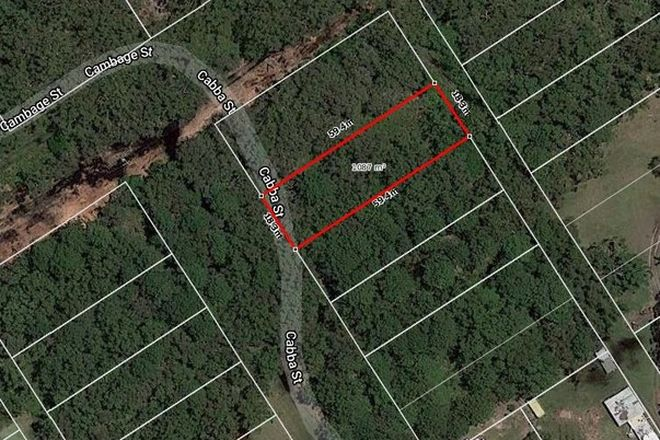 Picture of Lot 2 Cabba Street, PINDIMAR NSW 2324