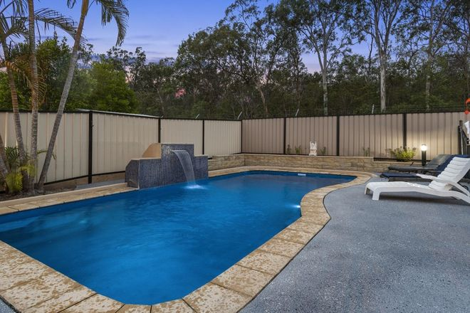 Picture of 17 Carissa Court, CAMIRA QLD 4300