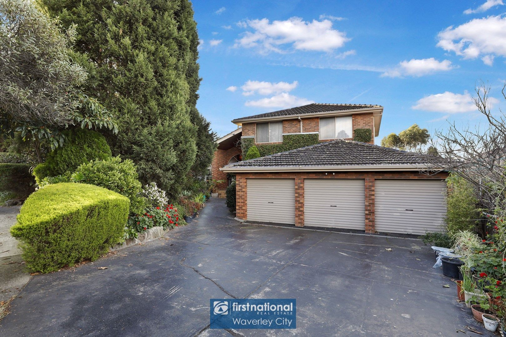 7 Crystal  Court, Wheelers Hill VIC 3150, Image 0