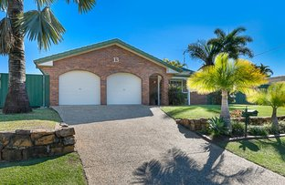 Picture of 13 Barber Drive, Capalaba QLD 4157