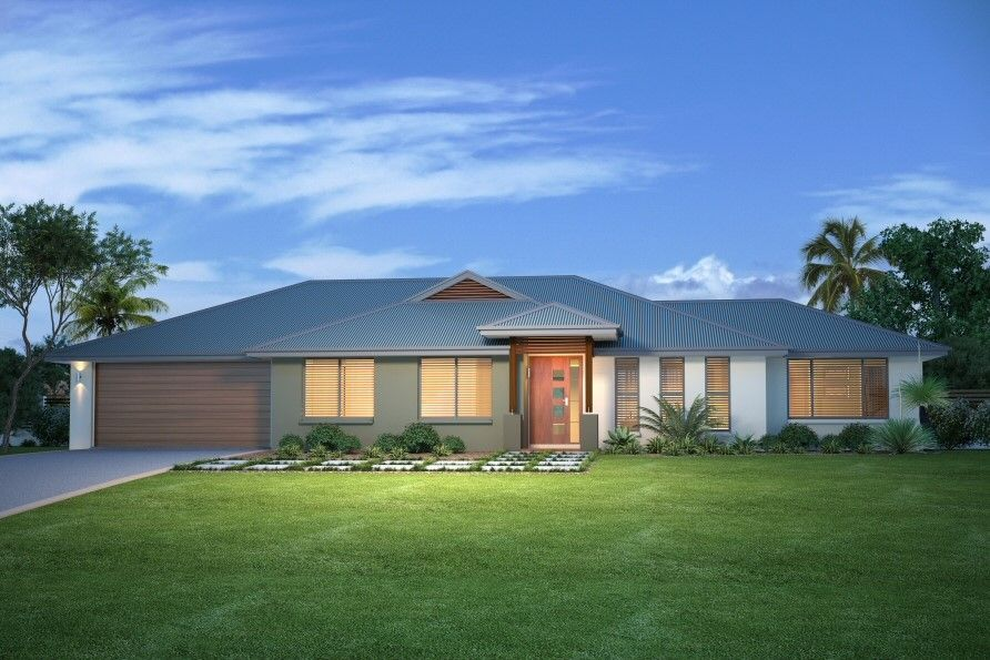 28 Ranch Park Drive, Pacific Haven QLD 4659, Image 1