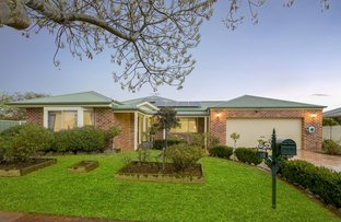 Picture of 19 Glastonbury Circuit, Point Cook VIC 3030